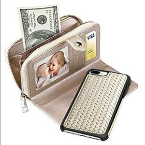 Accessories - iPhone 6s Plus Wallet Case